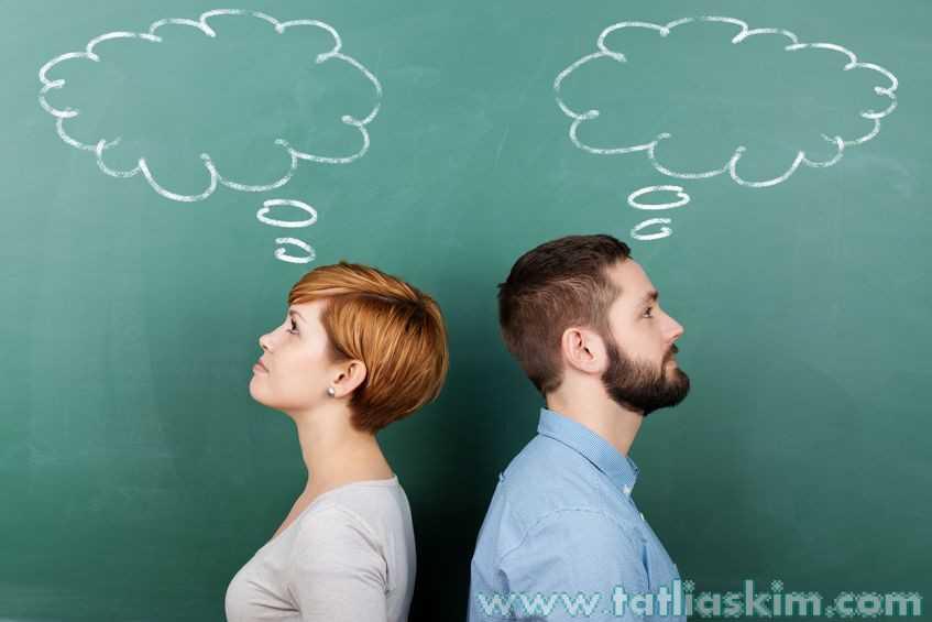 Birinin Seni Düşündüğünü Nasıl Hissedersin?