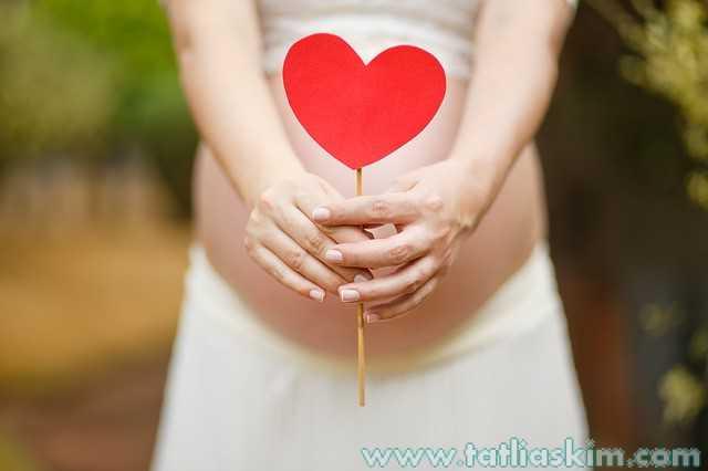 hamilelik belirtileri ne zaman başlar