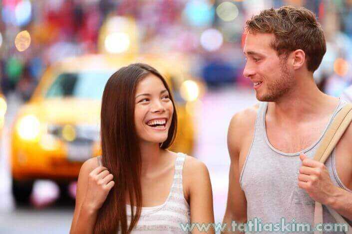 sevgiliyle yapılacak aktiviteler