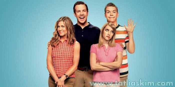 aile komedi filmleri