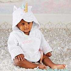 bebek bornozu