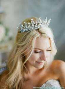 Düğün - Nikah İçin Saç Aksesuarları 14
