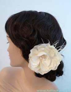 Düğün - Nikah İçin Saç Aksesuarları 24