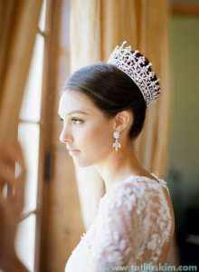 Düğün - Nikah İçin Saç Aksesuarları 16