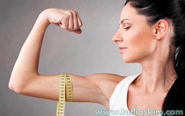 Diyetin ilk haftası kaç kilo verilir